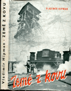 Země z kovu ONLY THE FRONT COVER PART!