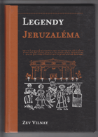 Legendy Jeruzaléma