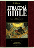 Ztracená bible. Co se do bible nedostalo