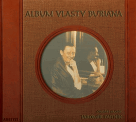 Album Vlasty Buriana