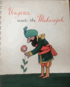 Ungerer meets the Maharajah - Your Air-India diary for 1967