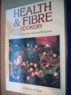 Health & fibre cookery