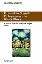 Protocol for somatic embryogenesis in woody plants.