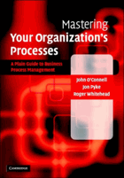 Mastering your organization's processes
