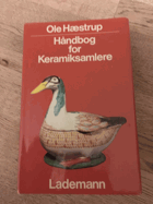 Håndbog for Keramiksamlere