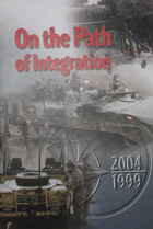 On the path of integration 1999-2004