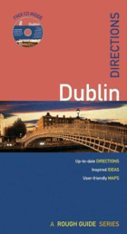 Dublin. Rough Guides Directions