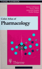 Color atlas of pharmacology.