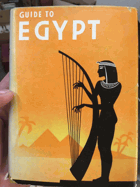 Guide to Egypt Hardcover