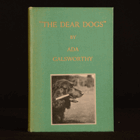 The dear dogs