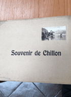 Souvenir de Chillon