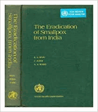 The eradication of smallpox from India