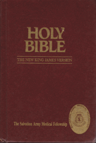 The Holy Bible the New King James Version