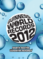 Guinness World Records 2012  ČESKY!