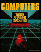 Computers, those amazing machines.