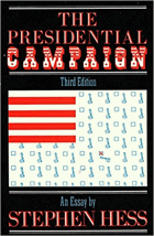 The Presidential campaign