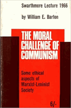 The Moral Challenge of Communism