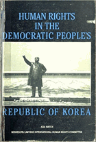 Human rights in the Democratic People's Republic of Korea
