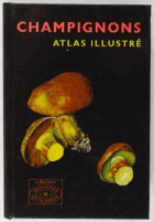 Champignons - atlas illustré