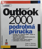 Microsoft Outlook 2000 CZ