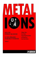 Metal Ions in Biology and Medicine vol. 5