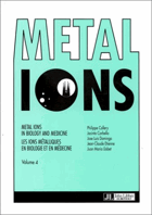 Metal Ions in Biology and Medicine vol. 4