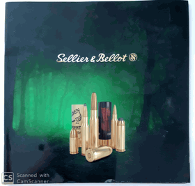 Sellier & Bellot - katalog