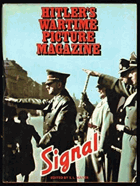 Signal, Hitler's wartime picture magazine.
