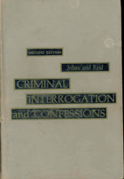 Criminal interrogation and confessions