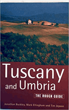 Tuscany & Umbria - The Rough Guide