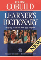 Learner's dictionary - concise edition