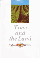 Time and the land - Břeclav region