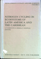 Nitrogen Cycling in Ecosystems of Latin America and the Caribbean - Developments in Plant and Soil ...