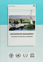 Groundwater management - The search for practical approaches (FAO Water Reports)