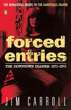 Forced entries - the downtown diaries, 1971-1973.