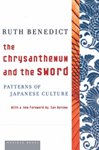The chrysanthemum and the sword - patterns of Japanese culture