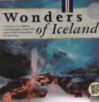 Wonders of Iceland - a survey of its history and geography, along with some useful information for ...